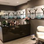 Reception - Plastic Surgery Institute